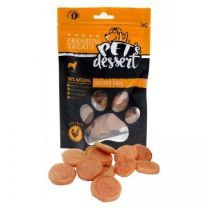 PETS-DESSERT-CHICKEN RING