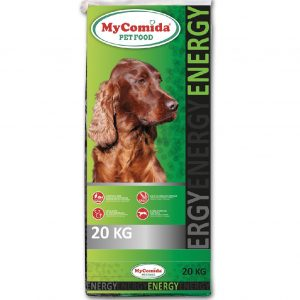 mycomida-energy