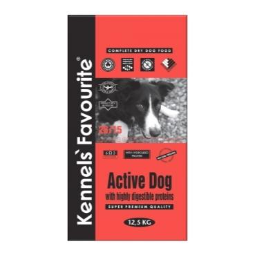 active-dog-kennels-favorite