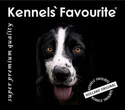 Kennels' Favourite